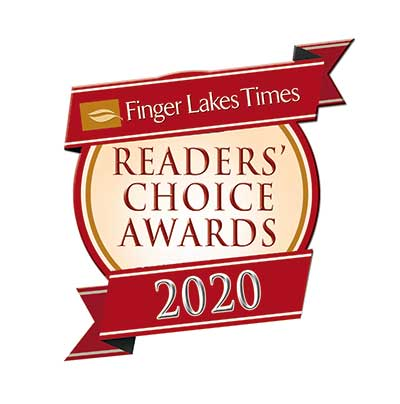 FInger lakes hearing center wins readers choice award in 2020